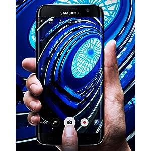 Appareil Photo 12 MPX Galaxy S7 Samsung