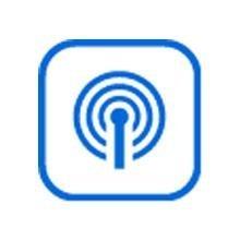 Linksys EA9500 Routeur Wi-Fi Gigabit MU-MIMO MAX-STREAM AC5400 Antenna Icon