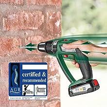 ergonomique;agr;certifié;certificat