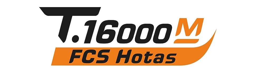 T16000M T.16000M FCS HOTAS THRUSTMASTER