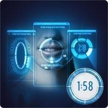 Oral-B Genius 9000 White par Braun Brosse à Dents Electrique