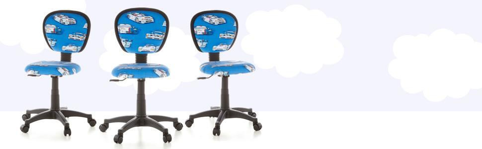 Office enfant pour Kiddy pivotant de bureau hjh Top Siège 3q4A5RjL
