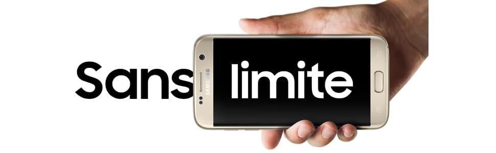 Samsung- Nouveau Galaxy - S7 - Design