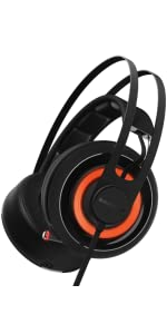 Siberia 650 casque gaming