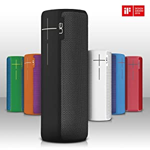 Wireless Bluetooth Speaker, haut-parleur portable sans fil, Wireless Speaker, Bungee, cadeau Noël