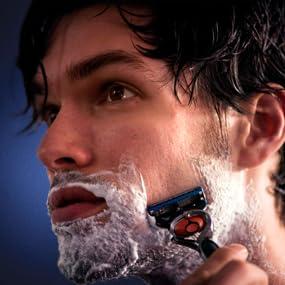 Gillette lames de rasoir fusion proglide