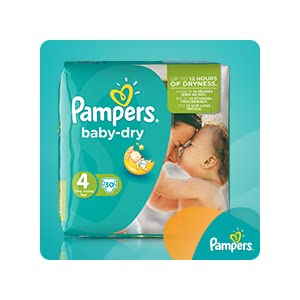 pampers simply dry couches taille 3 4 9 kg midi. Black Bedroom Furniture Sets. Home Design Ideas