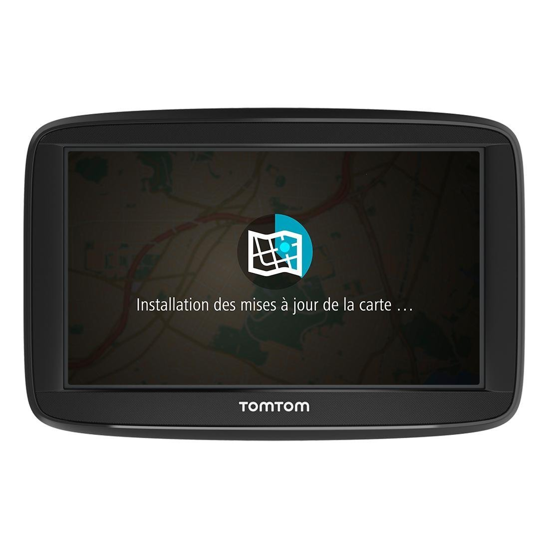tomtom start 52 5 pouces gps auto cartographie europe 48 vie gps auto. Black Bedroom Furniture Sets. Home Design Ideas