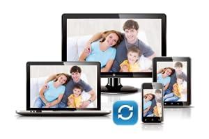 Cloud personnel, Sauvegarde de fichiers, Synchronisation de fichiers, Dropbox sur NAS