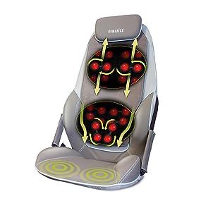 Fauteuil de massage Homedics CBS 1000