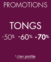 Promotins Tongs