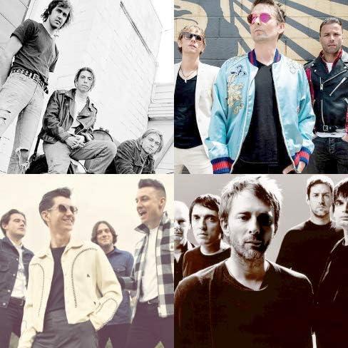 Best of Rock Indé et Alternatif
