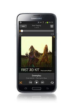 Amazon Music pour Android