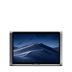 Apple MacBook Pro 13 pouces avec Écran Retina (Touch Bar et Touch ID)