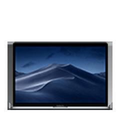 Apple MacBook Pro 15 pouces (Touch Bar et Touch ID)