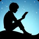 Logo de l'application Kindle