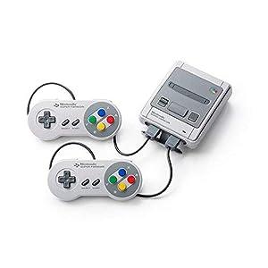 Consoles rétro et mini consoles