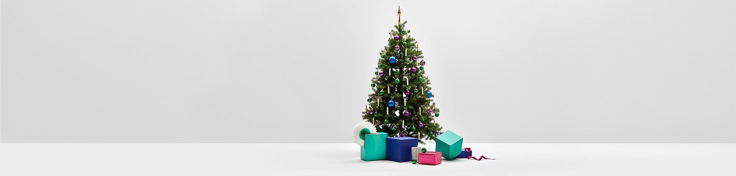 Sapins de Noël artificiels