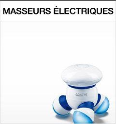 Massage électrique