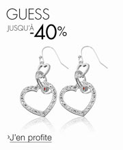 Guess -40%