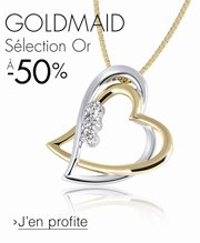 Goldmaid à -50%