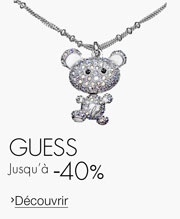 Offre Guess