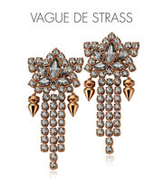Vague de Strass