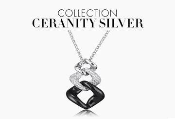 Collection Ceranity Silver