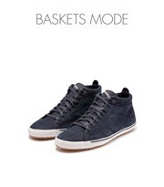 Baskets mode