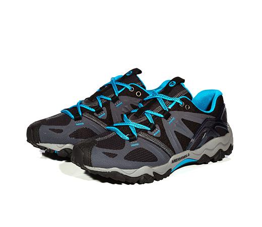 Chaussures Rando Vibram