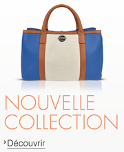 Nouvelle collection Sacs