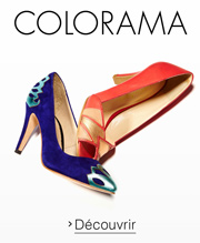 Nouvelle collection Colorama