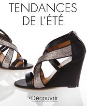 Sandales Mode