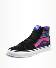 Chaussures de skate femme