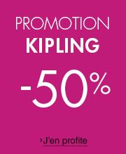 Kipling -50%