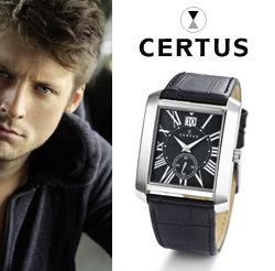 Montres Certus pour homme