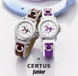 Montres Certus pour enfant
