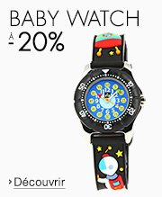 Offre Baby Watch