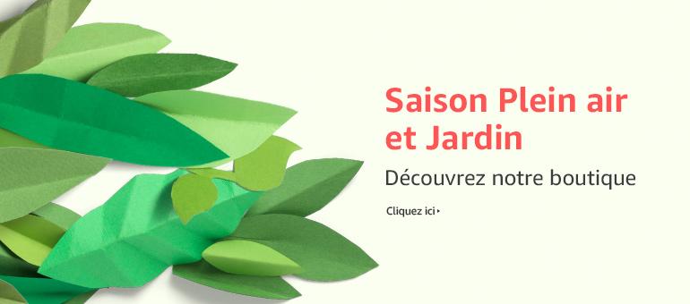 Saison Jardin