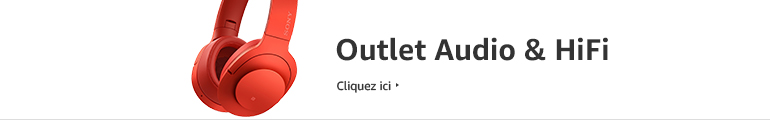 Outlet audio