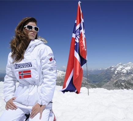Ski Femme Femme Ski Veste Ski Veste Norway Norway Geographical Geographical Veste pVGSMqUz