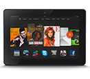 Image of Kindle Fire HDX 8,9