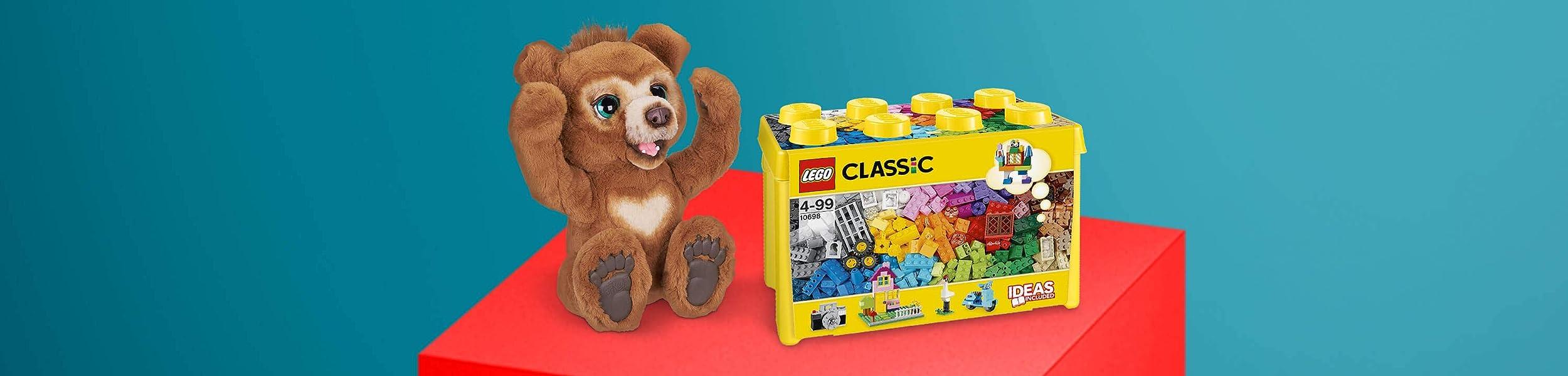 クリスマスにおすすめのおもちゃ&ホビーがお買い得