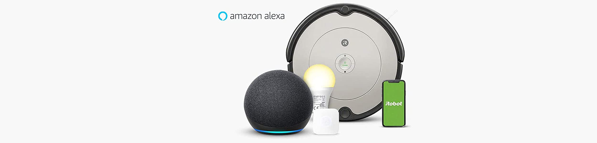 Alexa対応スマートホーム製品がお買い得