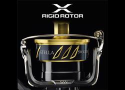 X-RIGID ROTOR