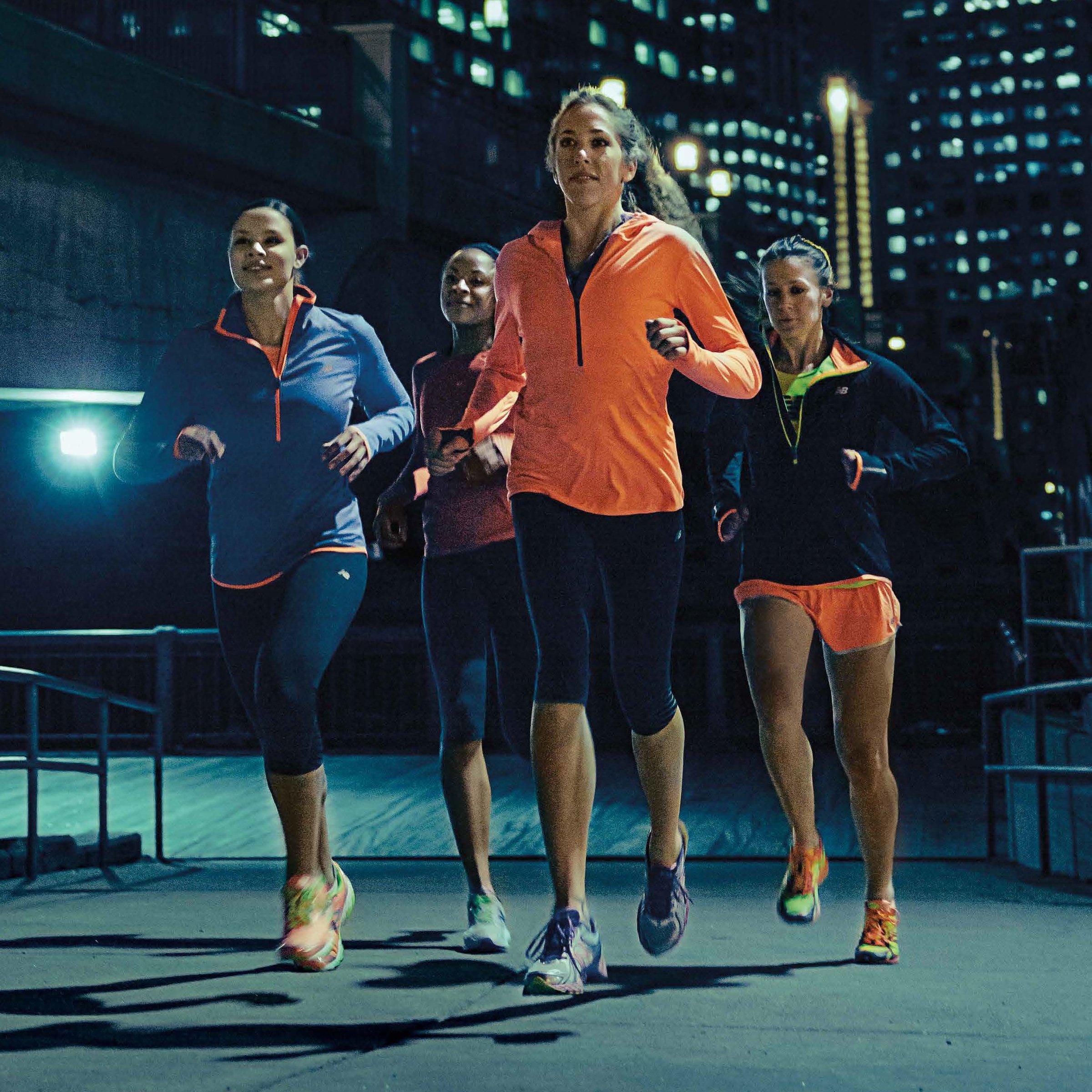 > WOMENS RUNNING