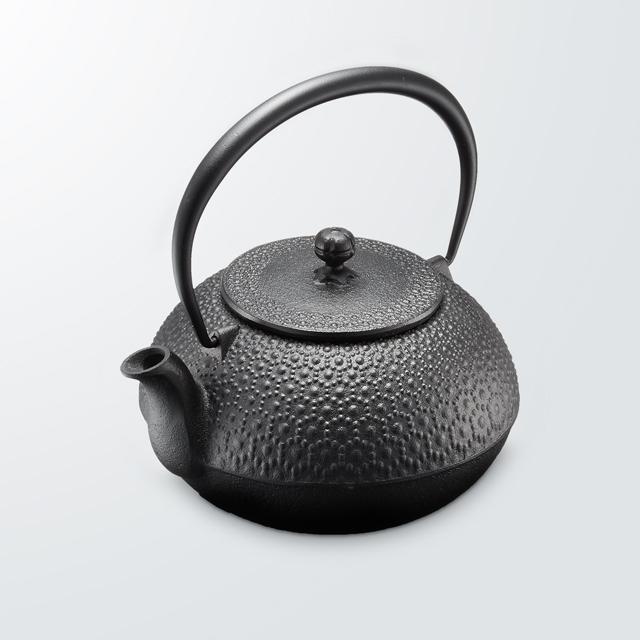 Nanbu Tekki (Ironware)