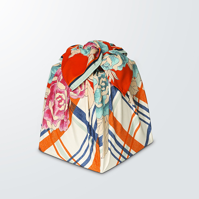 Furoshiki(Cloth Wrapper)
