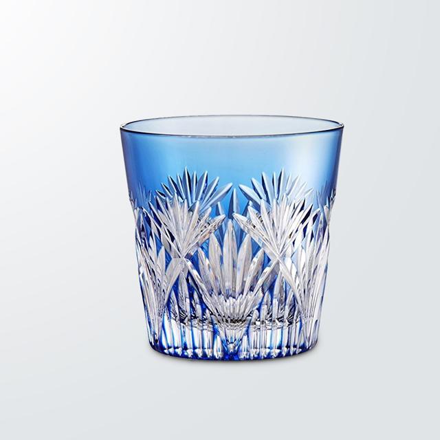 Kiriko Glassware