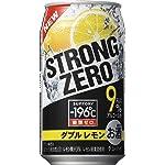 【糖類ゼロ】サントリー チューハイ-196℃